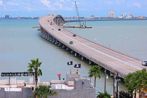 Queen isabella state fishing pier official guide to for South padre island fishing pier