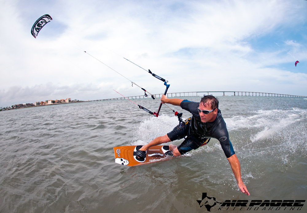 air padre kite obarding