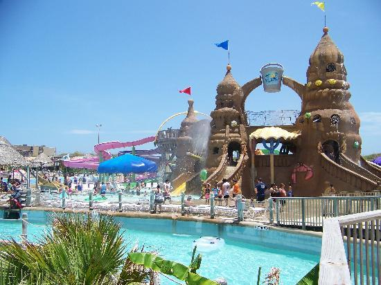 Photos of Schlitterbahn Beach Waterpark, South Padre Island