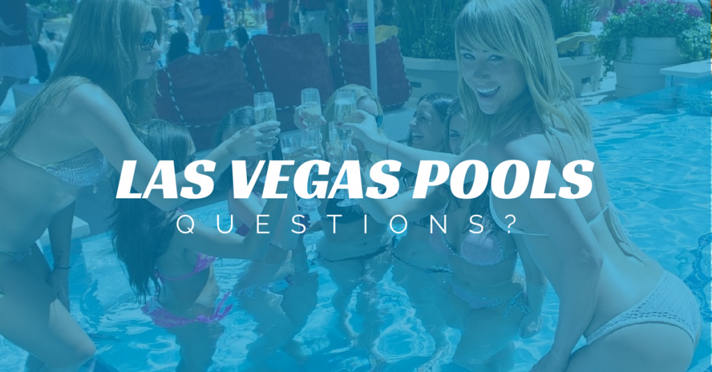 Las Vegas Pools - Questions?