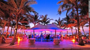 Beach Bars In America