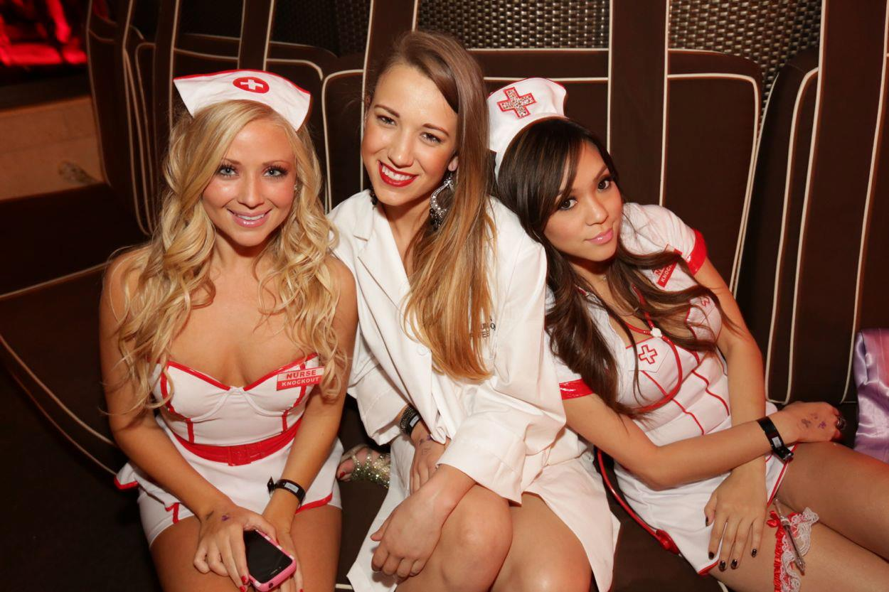 Best clubs to hook up in vegas