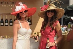 Kentucky Derby Girls