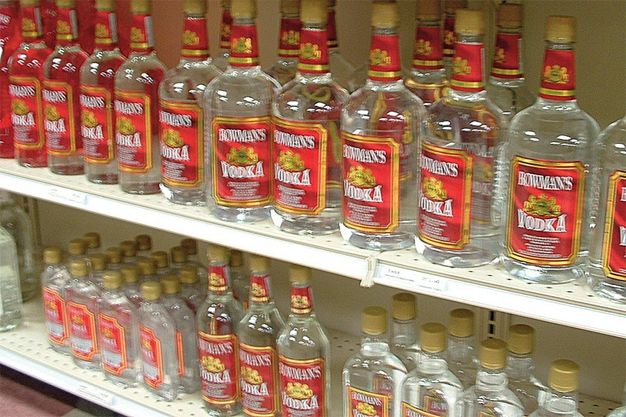Cheap alcohol choices drinking for less vodka wine savings - What to do with cheap vodka ...