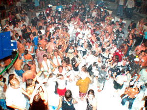 Puerto Vallarta Spring Break Party
