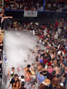 South Padre Island Nightlife: Club Chaos