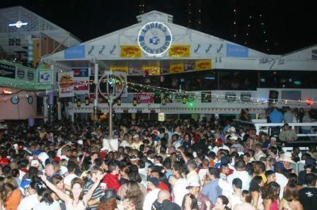 Louie's Backyard - South Padre Island Nightlife: Top Places The OGSB