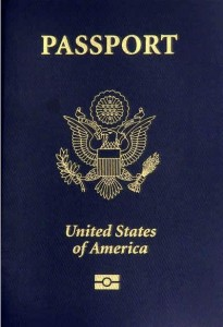 What do I need to get a passport?